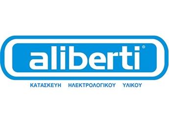 Εικόνα για τον κατασκευαστή ALIBERTI