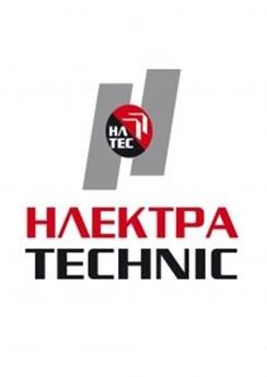 Εικόνα για τον κατασκευαστή ΗΛΕΚΤΡΑ TECHNIC