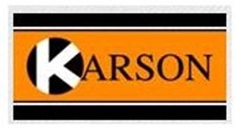 Εικόνα για τον κατασκευαστή KARSON