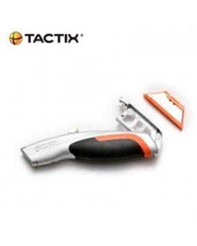 Εικόνα της tactix μαχαιρι μοκετας 165mm βαρυς τυπος μεταλλικο 165mm