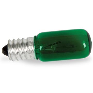 Εικόνα της Λαμπακι Νυκτος Πρασινο 3W/E14 Vk/509/E14/Gr