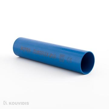 Εικόνα της Μουφα Duroflex Φ16 Μπλε Ral 5019