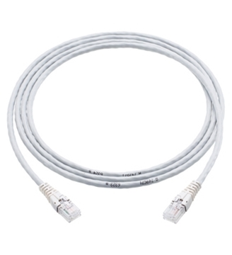 Εικόνα της PATCH CORD 2M UTP CAT 6