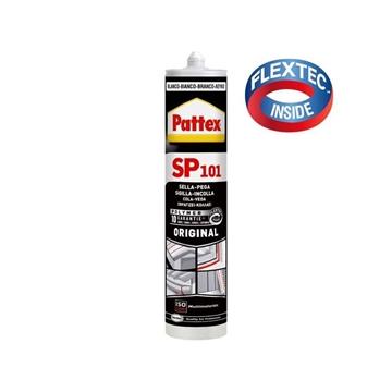 Εικόνα της Pattex SP101 Σφραγιστικό 280ml Λευκό henkel