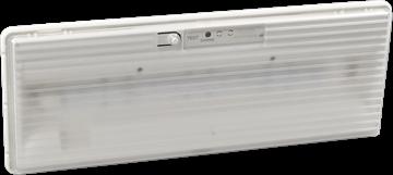 Εικόνα της GR-310/12L/90 Φωτιστικό ασφαλείας LED 1.5h IP40