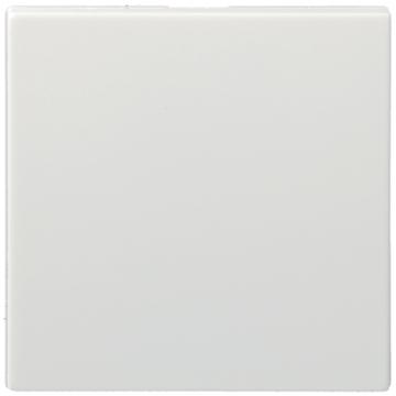 Εικόνα της Systo Διακόπτης Απλός 2Στ.Λευκός Hager