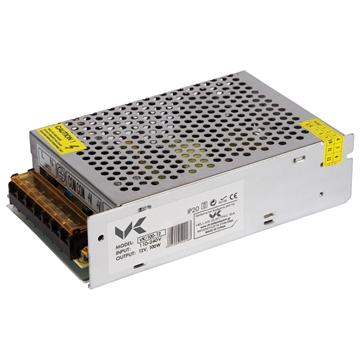 Εικόνα της ΤΡΟΦΟΔΟΤΙΚΟ 12VDC 100W VK/100-12