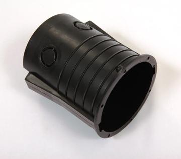 Εικόνα της Κουτιά Εγκατάστασης Φωτιστικών Spot Μαύρο R63-80 29-21002-063 Courbi