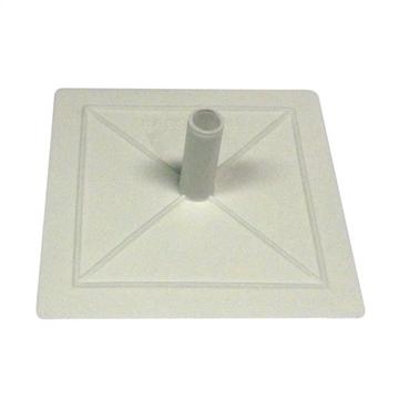 Εικόνα της Καπάκι Τετραγωνο 7,5Χ7,5 09-21030-075 09-21030-075 Courbi