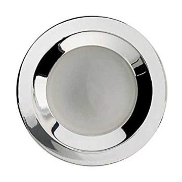 Εικόνα της LUDO CLEAR RING GU10 ΣΠΟΤ ΧΩΝΕΥΤΟ
