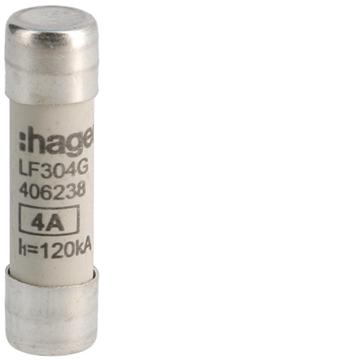 Εικόνα της Φυσίγγι 10,3X38 4Α Ταχείας Τήξεως Hager LF304G