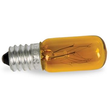 Εικόνα της Λαμπακι Νυκτος Κιτρινο 3W/E14 Vk/509/E14/Y