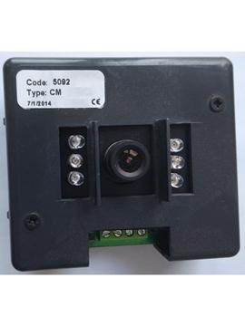 Εικόνα της ΚΑΜΕΡΑ CCD CMIR-920 COLOR