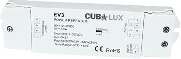 Εικόνα της Rgb Amplifier 3Χ6Α