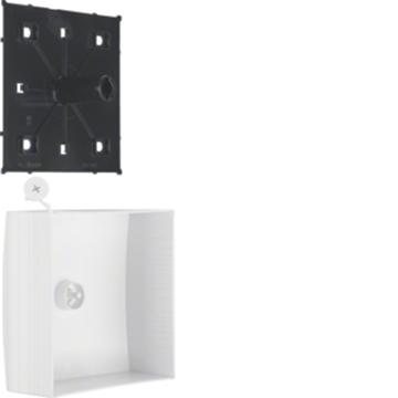 Εικόνα της Ateha Επίτοιχο Κουτί Διακλάδωσης 115X115X52mm Hager