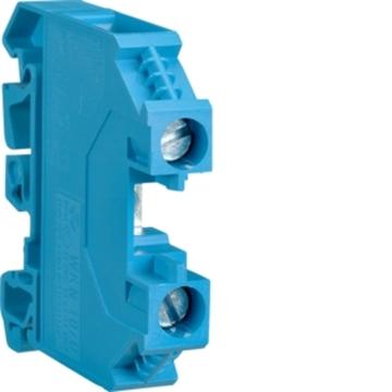 Εικόνα της Ακροδέκτης Σύνδεσης Καλώδιου Μπλε 10mm² 57Α Hager