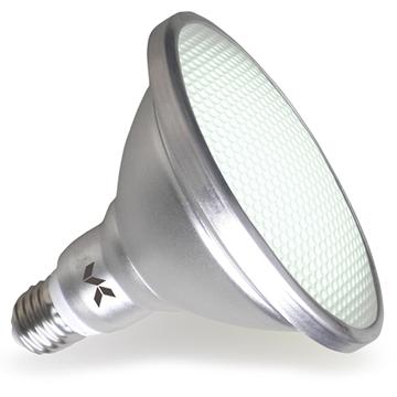 Εικόνα της ΛΑΜΠΑ LED PAR38 12W E27 6000K 120o 1000LM VK/05053/E/D