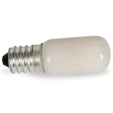 Εικόνα της Λαμπακι Νυκτος Λευκο 3W/E14 Vk/509/E14/W
