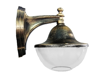 Εικόνα της Lp-910Αν Bronze Απλικα Κυαθιο Πλαστικη