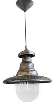 Εικόνα της Flp-100Κ Bronze Πυροφανι Κρεμαστο Πλαστiko