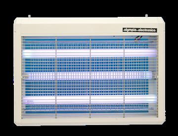 Εικόνα της Rt-14 Ηλεκτρικό Εντομοκτόνο Με Λάμπες Bl 3X20W (Κάλυψη 160Τ.Μ.)