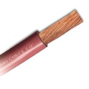 Εικόνα της Καλώδιο Σιλικόνης Silflex-Sif  1Χ6 Κόκκινο