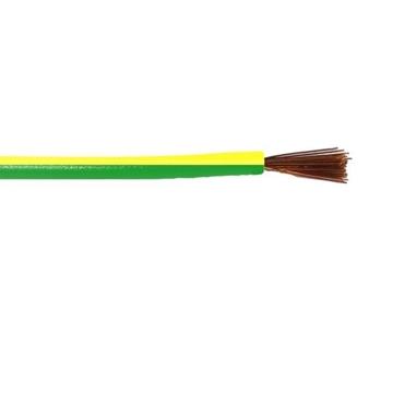 Εικόνα της Καλώδιο NYAF 1 Πράσινο- Κίτρινο