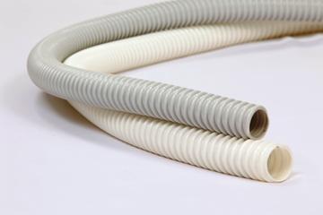 Εικόνα της Ειδικοί Εύκαμπτοι Σωλήνες Courflex Λευκό Φ12mm 16-21048-012 Courbi