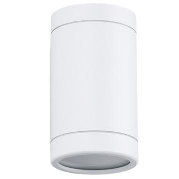 Εικόνα της Σποτ Αλουμινιου Οροφης Λευκη Gu10 Max 35W Ip54 Vk/01061/W VK Lighting 75169-200997