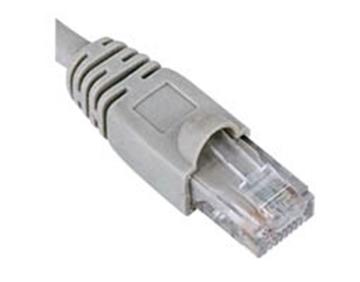 Εικόνα της Patch Cord Cat5E Utp 3.0M Γκρι Data