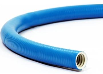 Εικόνα της Combo Spiral Σωλήνας Din Plus Φ13,5mm Μπλε