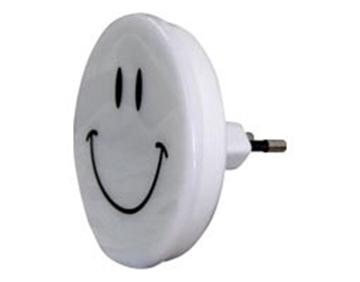 Εικόνα της Φωτακι Νυκτος Παιδικο Λευκο Xyd431B Bng