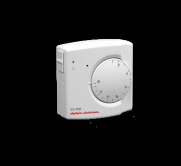 Εικόνα της Bs-901 Ρυθμιζόμενος Διμεταλλικός Θερμοστάτης Χώρου+ Boiler