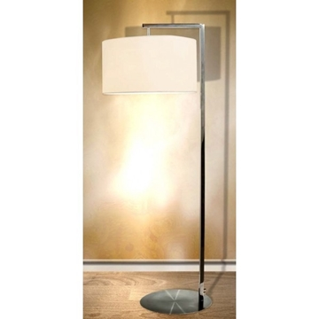 Εικόνα της LVP-501/002 MOA FLOOR LAMP CHROME