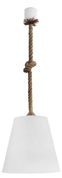 Εικόνα της Fun-03 Rope Ut-White 1/Φ Conos Σχοινι