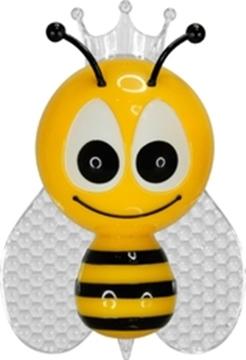 Εικόνα της Φωτιστιτκό Νυκτός + Sensor Μέλισσα Rgb Led