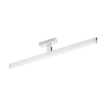 Εικόνα της LED-ΦΩΤΙΣΤΙΚΟ ΤΟΙΧΟΥ L-780 ΧΡΩΜΕ/ΑΣΗΜΙ PANDELLA 1