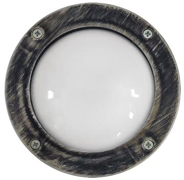 Εικόνα της Φωτιστικό Slp-10Α Silver Χελωνα Φ14 Απλη Led