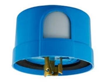 Εικόνα της Αισθητηρασ Μερα-Νυχτα 10A/110-240Vac Μπλε St305-3 Slx