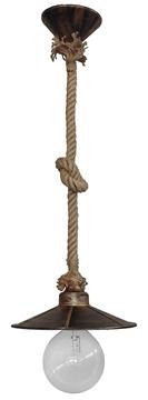 Εικόνα της Lp-150Κ Μ Rope Kpemaσtut-Bronze Ταμπλασ