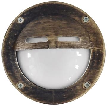 Εικόνα της Slp-10D Bronze Χελωνα Φ14 Περσιδα Led