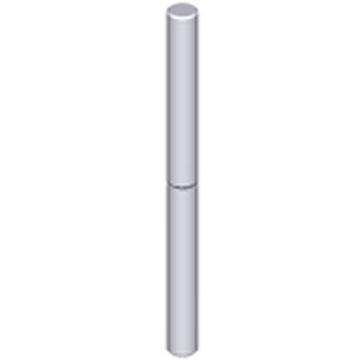 Εικόνα της Ακίδα συλλογής Φ16mm  x 1000mm Inox V2A