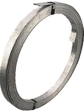 Εικόνα της ΤΑΙΝΙΑ 30Χ3.5mm (0.84kg/m) St/tZn (300gr/m2)