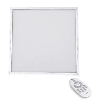 Εικόνα της LED PANEL 40 WATT 0,60X0,60  3000W.W.-4000C.W.-6000D.L. DIMM.