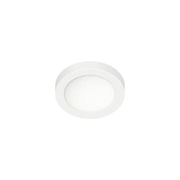 Εικόνα της LED ΠΛΑΦΟΝΙΕΡΕΣ 20W 4000K IP20 1820LM ΣΤΡΟΓΓΥΛΟ