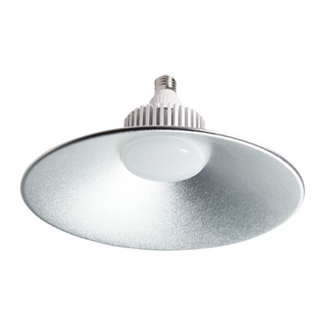 Εικόνα της ΚΑΜΠΑΝΑ LED 50 WATT E27 4000LM IP20