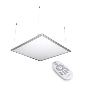 Εικόνα της LED PANEL 40 WATT 0,60Χ0,60 3000W.W.-4000C.W.-6000D.L. DIMM.