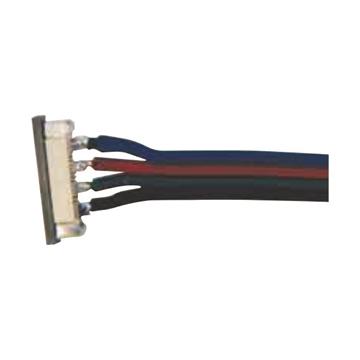 Εικόνα της CONNECTOR ΤΡΟΦOΔΟΤΙΚΟΥ RGB