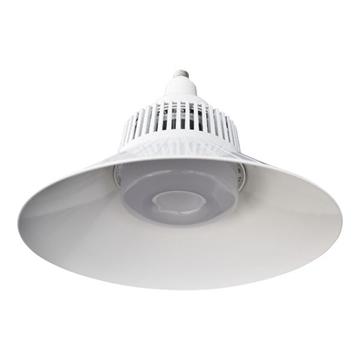 Εικόνα της ΚΑΜΠΑΝΑ LED 100WATT E27 4000Κ IP20