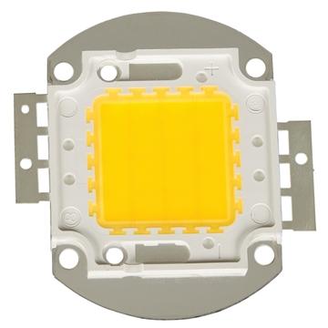 Εικόνα της Epistar Led Chip Για Προβολεα Led 30W 3000K Vk/02003/W/Chip